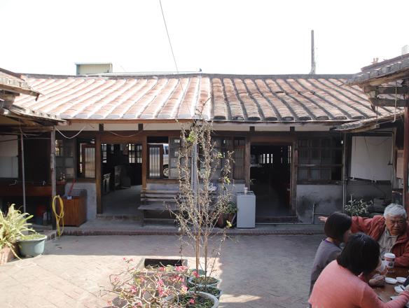 墨林農村文物館